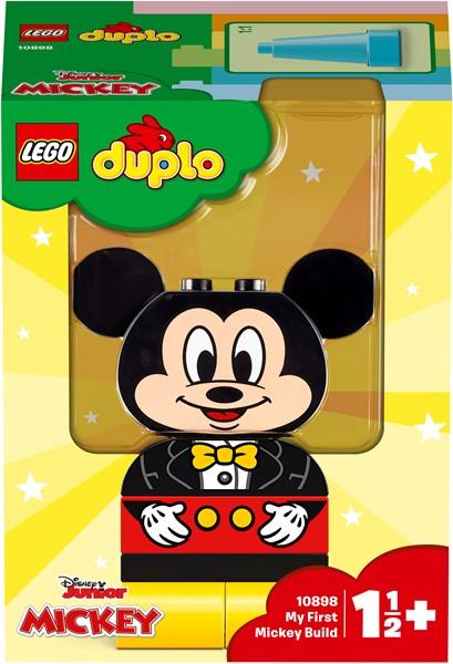 LEGO DUPLO - My First Mickey Build - pr_426945