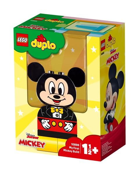 LEGO DUPLO - My First Mickey Build - pr_426946