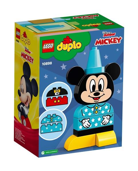 LEGO DUPLO - My First Mickey Build - pr_426947