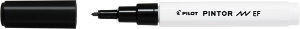 Pilot Pintor Extra Fine Marker - Black - pr_427942