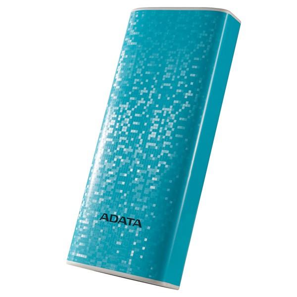 Adata P10000 Portable Power Bank Blue - pr_1702688