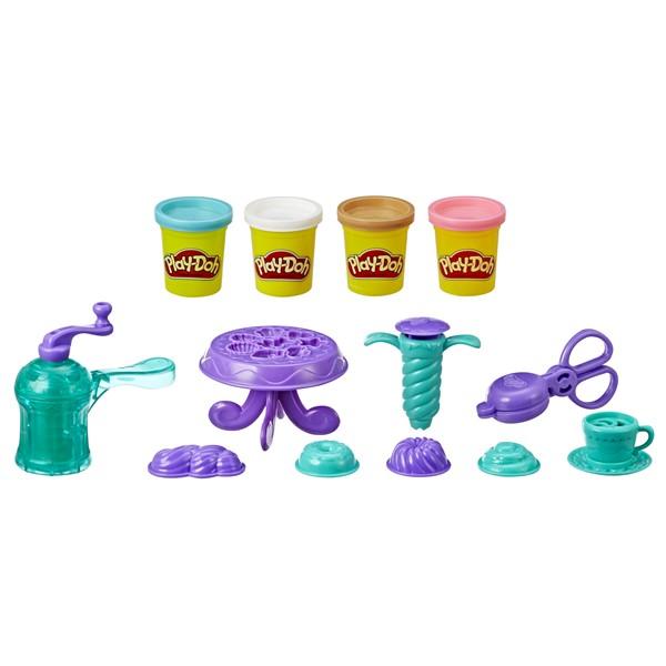 Play-Doh - Delightful Donuts Playset - pr_1699600