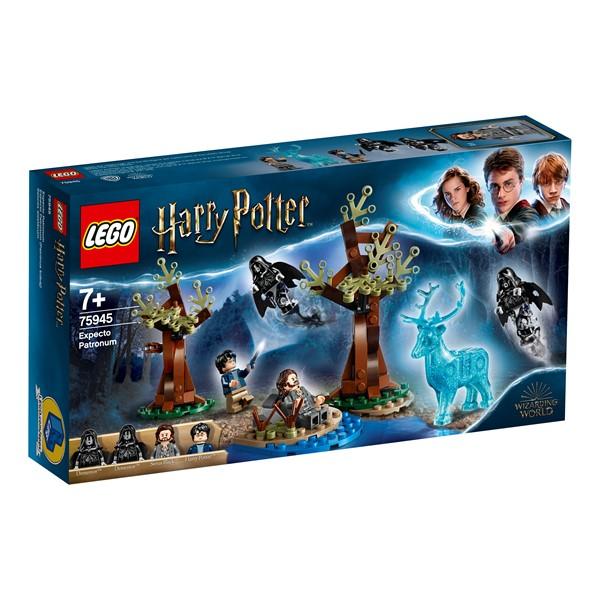 LEGO Harry Potter - Expecto Patronum - pr_426956