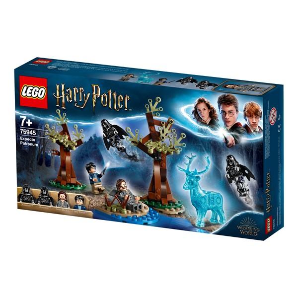LEGO Harry Potter - Expecto Patronum - pr_426957