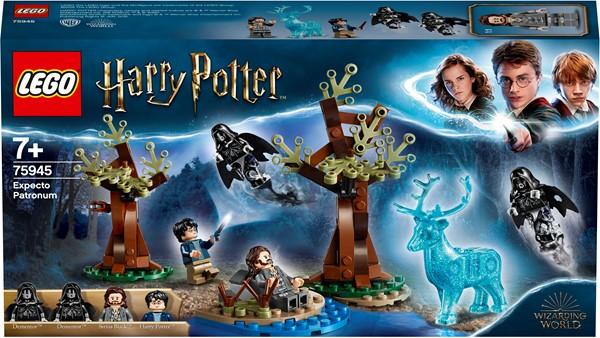 LEGO Harry Potter - Expecto Patronum - pr_426960