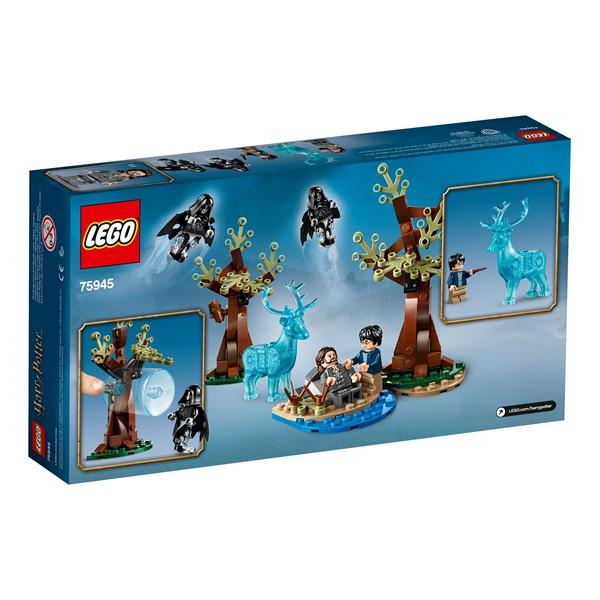 LEGO Harry Potter - Expecto Patronum - pr_426961