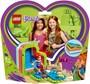 LEGO Friends - Mia's Summer Heart Box - pr_426989