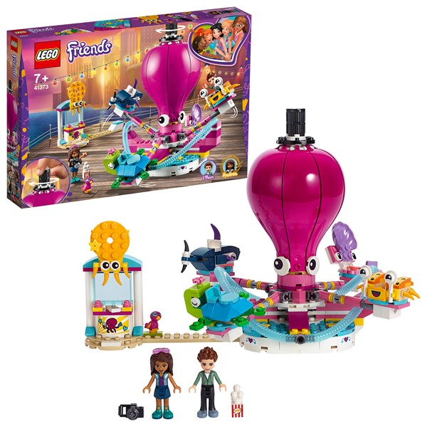 LEGO Friends - Funny Octopus Ride - pr_427005