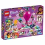 LEGO Friends - Funny Octopus Ride - pr_427004