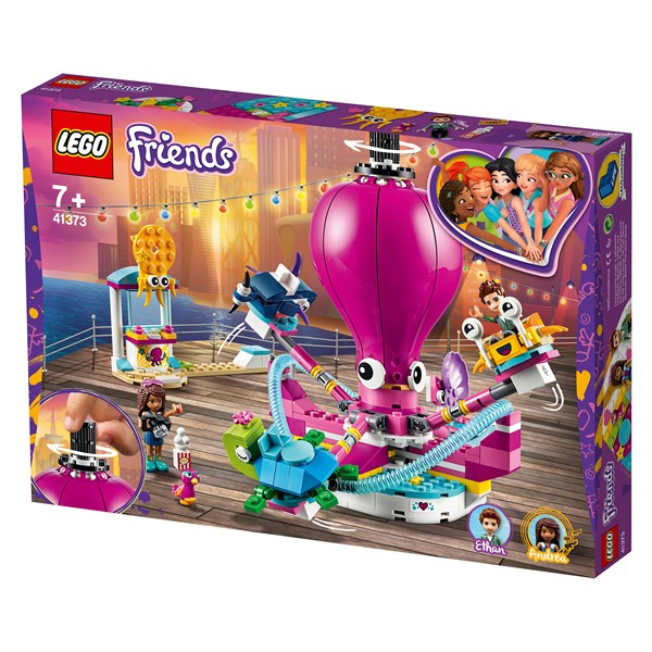 LEGO Friends - Funny Octopus Ride - pr_427006