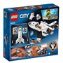 LEGO City - Mars Research Shuttle - pr_427016