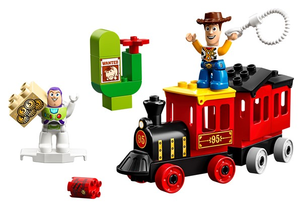 LEGO DUPLO - Toy Story Train - pr_427043