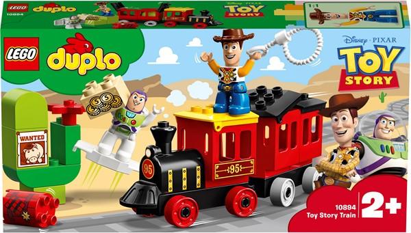 LEGO DUPLO - Toy Story Train - pr_427044