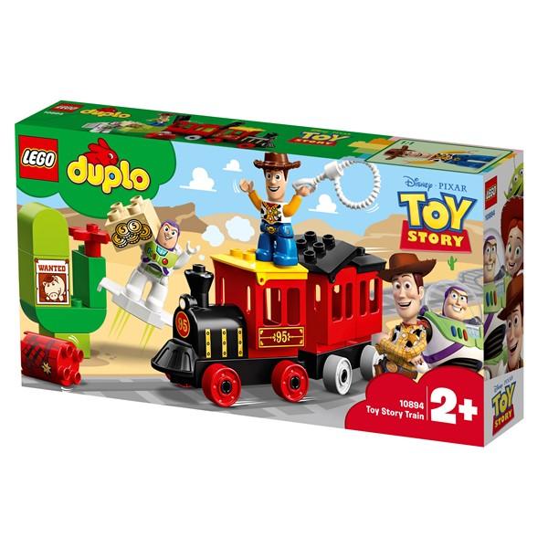 LEGO DUPLO - Toy Story Train - pr_427045