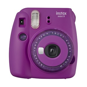 Fujifilm Instax Mini 9 Purple