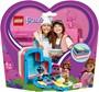LEGO Friends - Olivia's Summer Heart Box - pr_427078