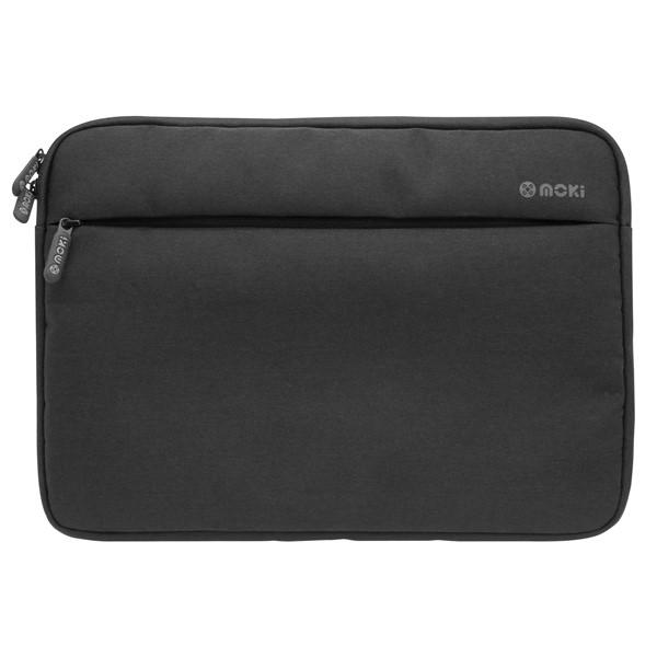 "Moki Transporter Sleeve Black - 13.3"" Laptop - pr_1844399"