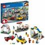 LEGO City - Garage Center - pr_427127