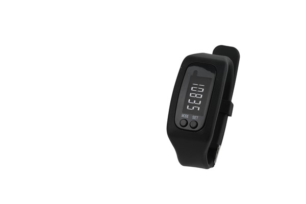 Vivitar Bluetooth Activity Tracker - Black - pr_1702123