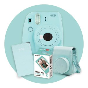 Instax Fujifilm Mini9 Limited Edition Gift Pack