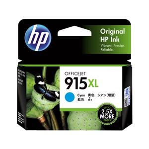 INK CART OEM HP 915XL CYAN 3YM19AA - pr_1765225