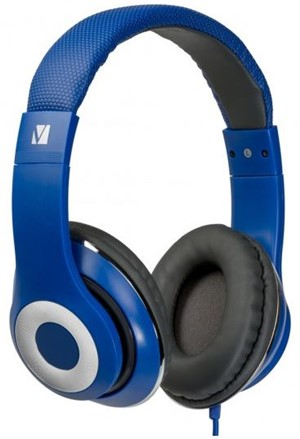 HEADPHONE VERB STEREO CLASSIC BLUE - pr_1765243