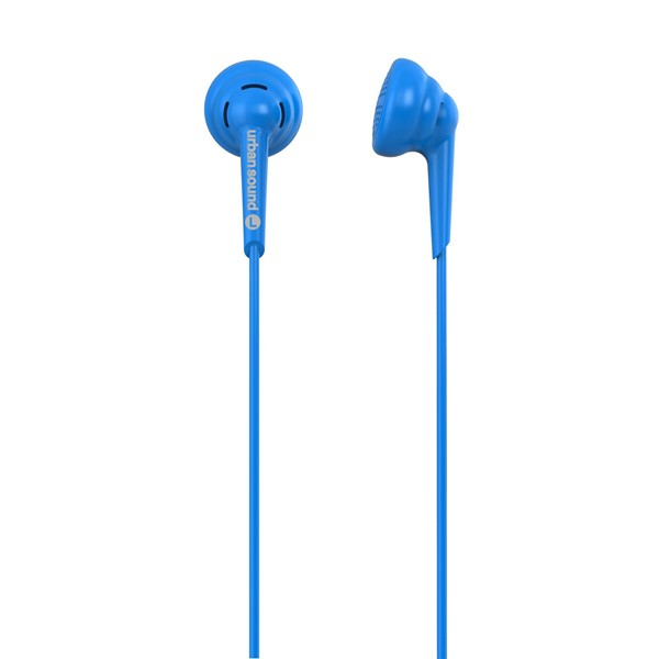 Verbatim Earphone Urban Sound Buddies Blue - pr_1699634
