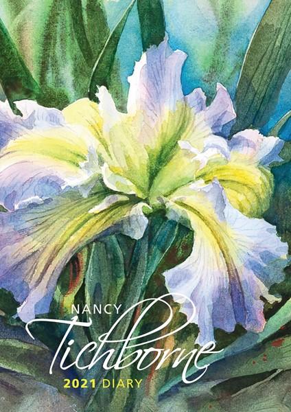 Nancy Tichborne 2021 Diary - pr_1774483