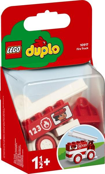 LEGO Duplo- Fire Truck - pr_1741294