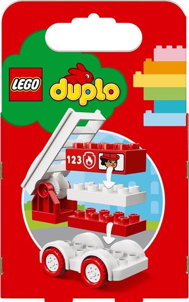 LEGO Duplo- Fire Truck - pr_1741325