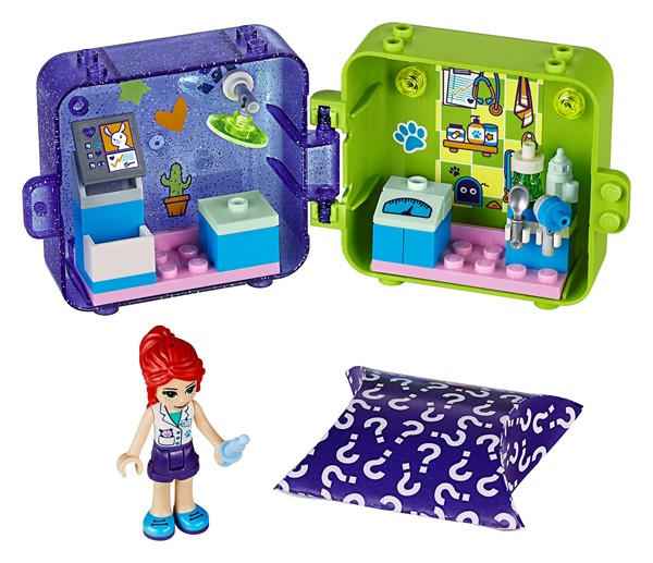 LEGO Friends- Mia's Play Cube - pr_1741316