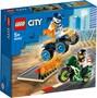 LEGO City- Stunt Team - pr_1741364