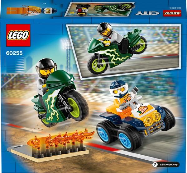LEGO City- Stunt Team - pr_1741292