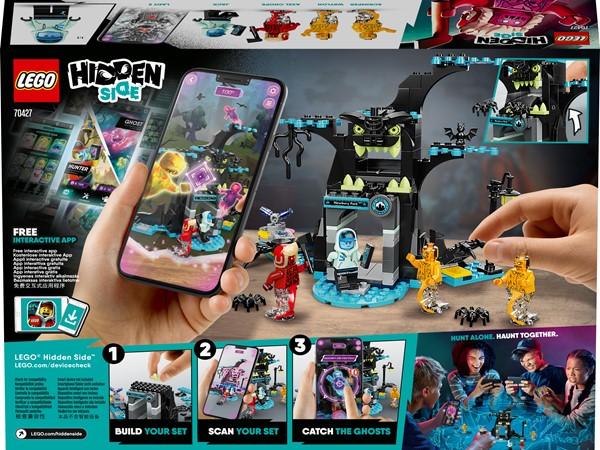LEGO Hidden Side- Welcome To Hidden Side - pr_1741334