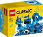 Lego Classic- Creative Blue Bricks - pr_1746818