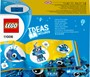 Lego Classic- Creative Blue Bricks - pr_1746805