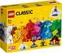 Lego Classic- Bricks And Houses - pr_1746773