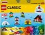 Lego Classic- Bricks And Houses - pr_1746809