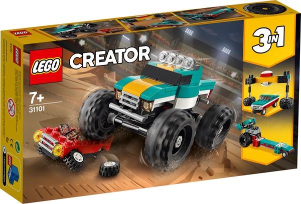 Lego Creator- Monster Truck - pr_1746788