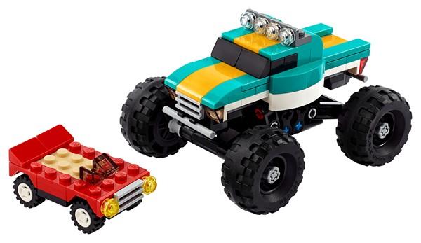 Lego Creator- Monster Truck - pr_1746750
