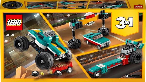 Lego Creator- Monster Truck - pr_1746756