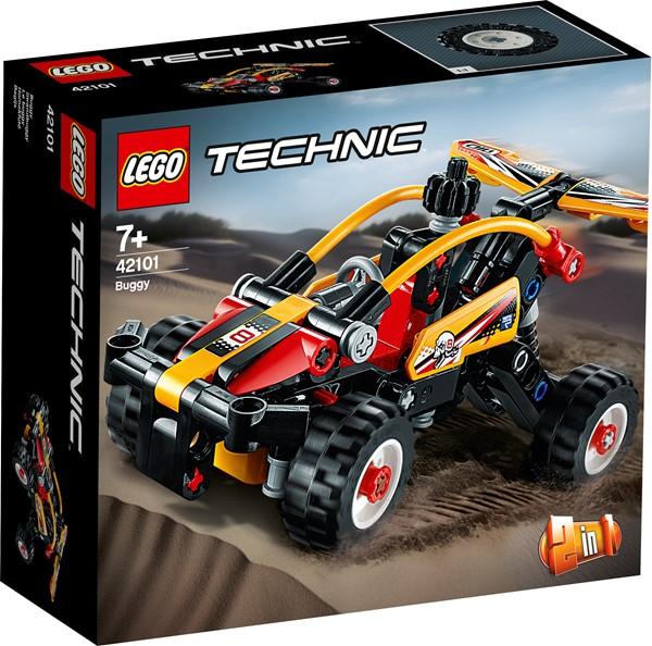 Lego Technic- Buggy - pr_1746755