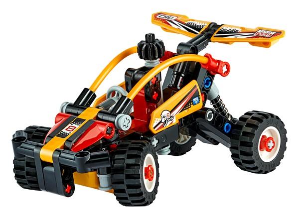 Lego Technic- Buggy - pr_1746822