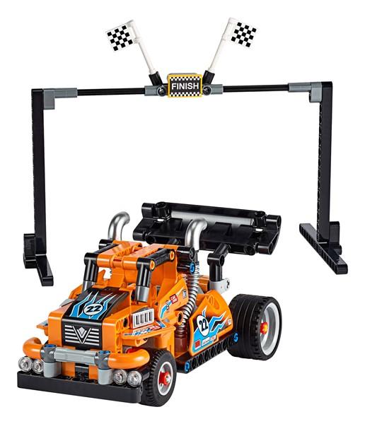 Lego Technic- Race Truck - pr_1746738