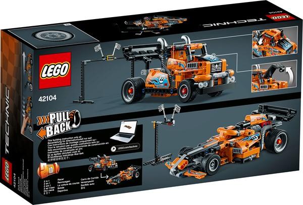 Lego Technic- Race Truck - pr_1746789