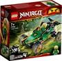 Lego Ninjago- Jungle Raider - pr_1746772