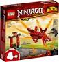 Lego Ninjago- Kai's Fire Dragon - pr_1746752
