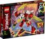 Lego Ninjago- Kai's Mech Jet - pr_1746753