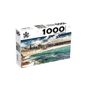 Jigsaw Puzzle 1000 Piece- Bondi Beach Sydney