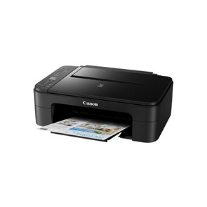 Canon PIXMA TS3360  Inkjet Multifunction Printer